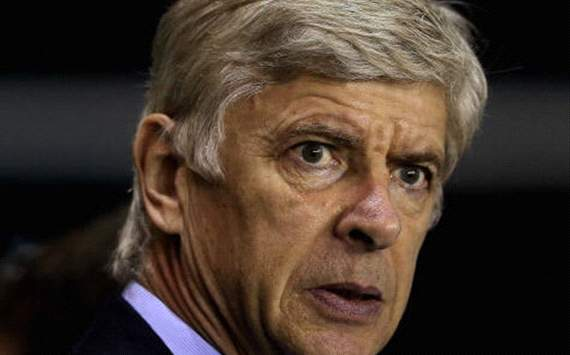 Wenger sees Arsenal improvement with Schalke draw