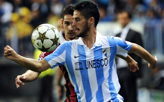 Manchester City ready to meet €21m Isco clause