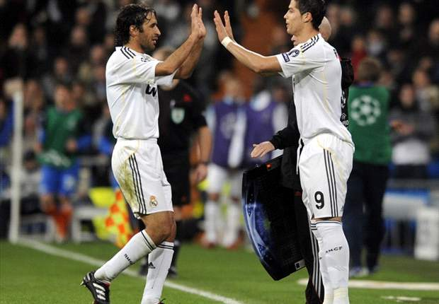 Raul: Winning is everything at Real Madrid