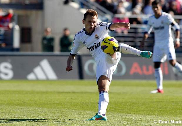 Zenit chase Real Madrid youngster Cheryshev