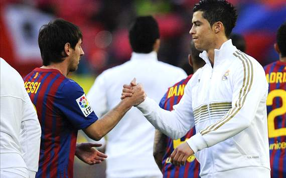 Cristiano Ronaldo: Lionel Messi y yo somos diferentes