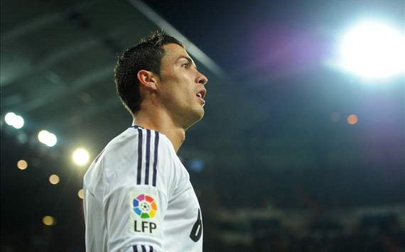 Cristano Ronaldo - Real Madrid
