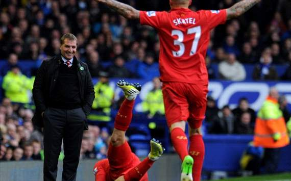 Liverpool deserved to beat Swansea, insists Skrtel