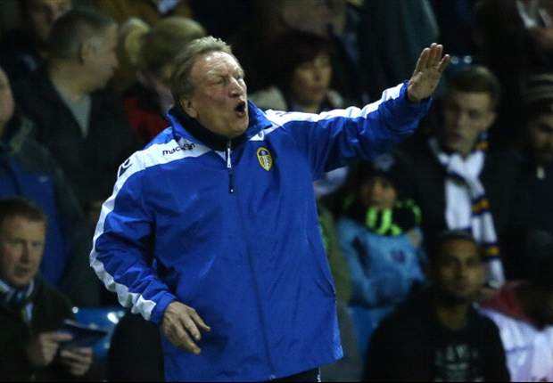 Football League round-up: Cardiff return to the top while Leeds end Crystal Palace's unbeaten run