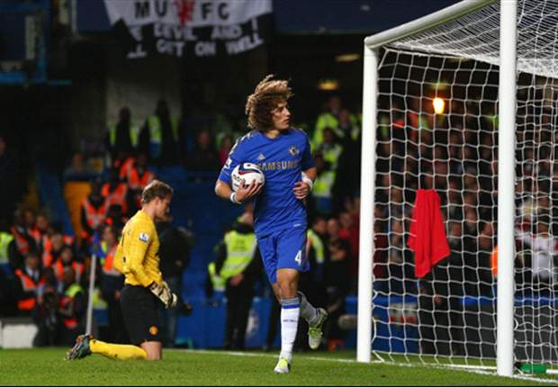 Luiz: Chelsea want to win the Europa League