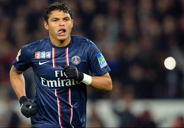 Thiago Silva ruled out for three weeks due to thigh injury