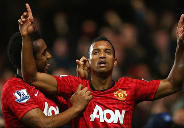 The final straw: Nani nears Manchester United exit after latest Sir Alex Ferguson blast