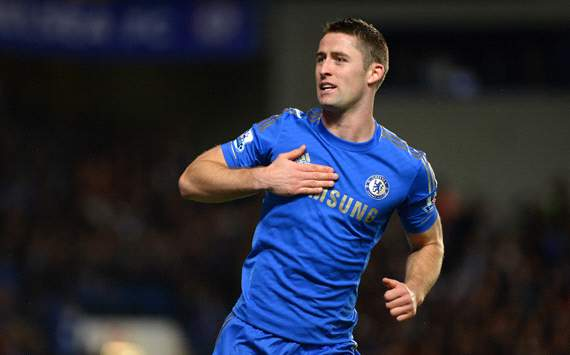 Chelsea can't let off the field matters affect title push, says Cahill