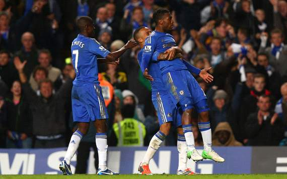 Capital One Cup, Chelsea v Manchester United, Daniel Sturridge
