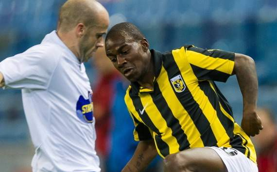 Kakuta making 'remarkable comeback' on loan at Vitesse, says Chelsea scout Piet de Visser