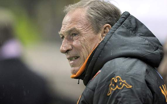 Rome derby a baptism of fire for new signings, says Zeman