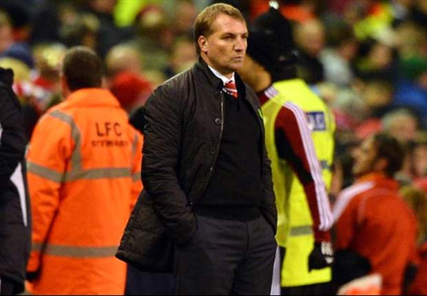 Liverpool boss Rodgers rules out January spending spree