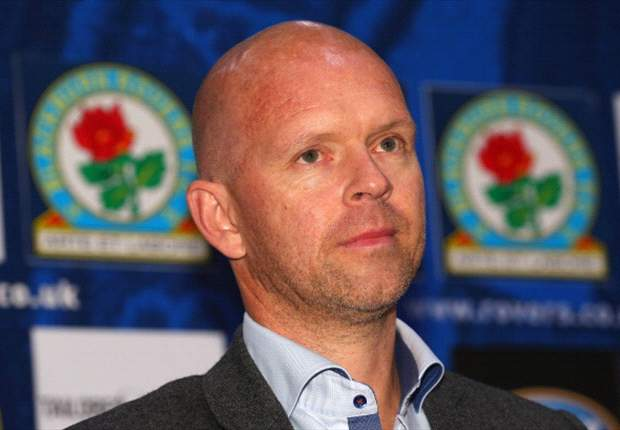 Henning Berg sacked as Blackburn manager