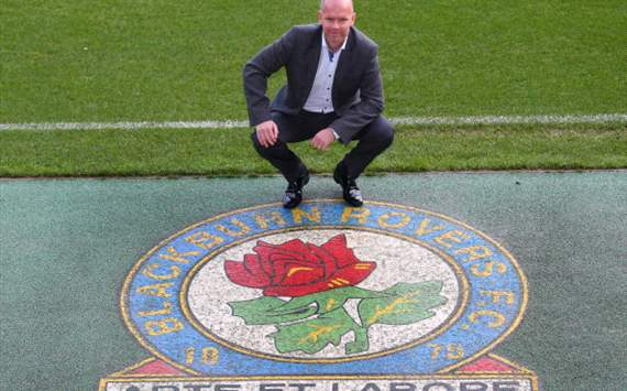 Blackburn Rovers sack Henning Berg - report
