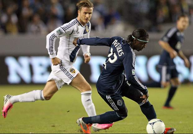 Whitecaps go down fighting in LA