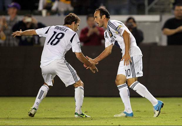 Landon Donovan: I still enjoy playing soccer