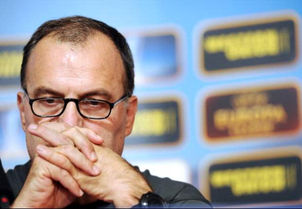 Athletic deserved booing in Lyon defeat - Bielsa