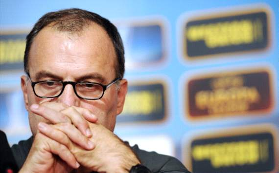 Bielsa: &quot;Si hay mejora, hay que darle continuidad&quot;