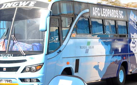 Mumias Sugar confirms they are committed to sponsoring AFC Leopards