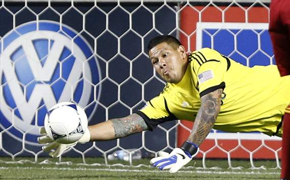 Nick Rimando, Real Salt Lake, MLS