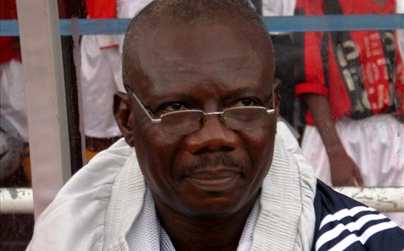 Nasarawa United Chairman: Why we signed Alphonsus Dike