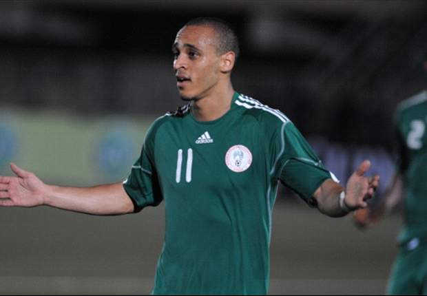 Word on the Tweet: Odemwingie the centre of attention after deadline day antics