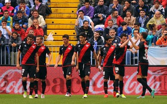 Rayo Vallecano - Levante Betting Preview: Why neither side will keep a clean sheet