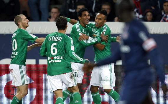 Ligue 1 - Les Verts rêvent d'Europe