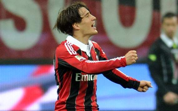 Bojan Krkic - Milan
