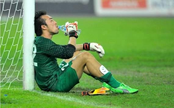 Vietnam vs Malaysia 1-0