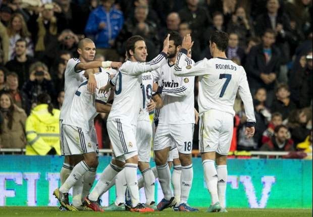 Real Madrid - Borussia Dortmund Betting Preview: Why at least one half will end in a draw this evening