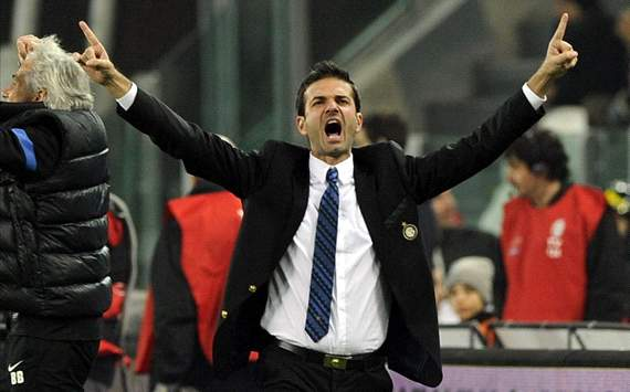 Stramaccioni cng kch Juventus v nhng li ni 'thiu tn trng'