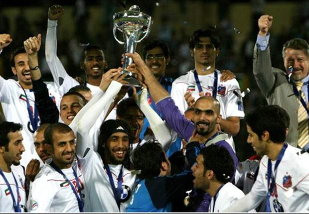 Unravelling the AFC Cup - A guide to the continental club competition in Asia