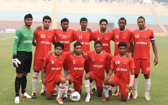 Resultado de imagem para Air India Football Club