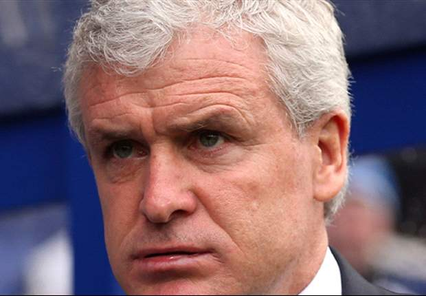 Hughes still confident of QPR survival as winless streak continues against Reading