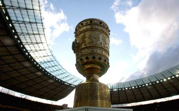 Dortmund host Hannover in DFB-Pokal third round