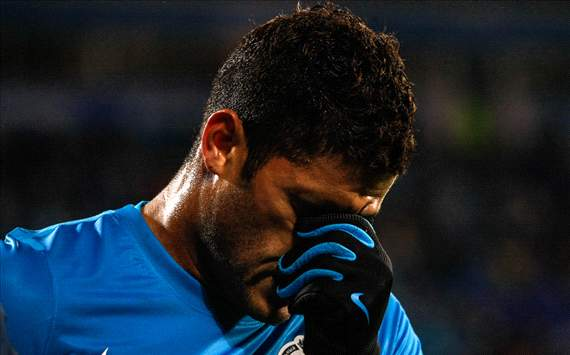 &quot;Hulk Dan Alex Witsel Rusak Permainan Zenit St Petersburg&quot;