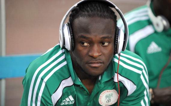 Victor Moses and Kalu Uche to miss Kenya tie