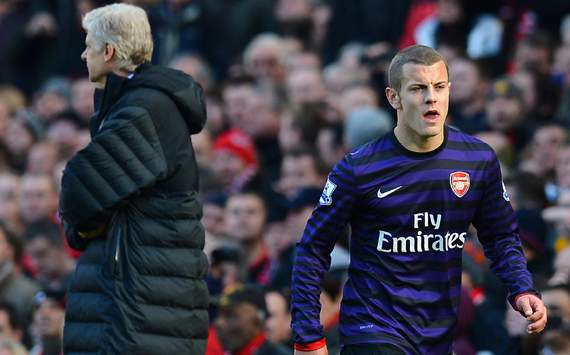 Wilshere: Arsenal can still win EPL title