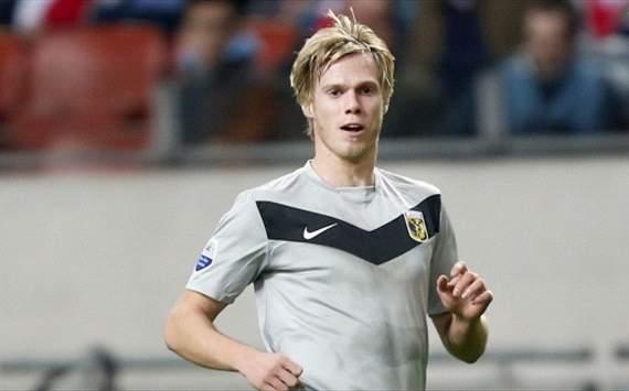 Tomas Kalas (Ajax - Vitesse)