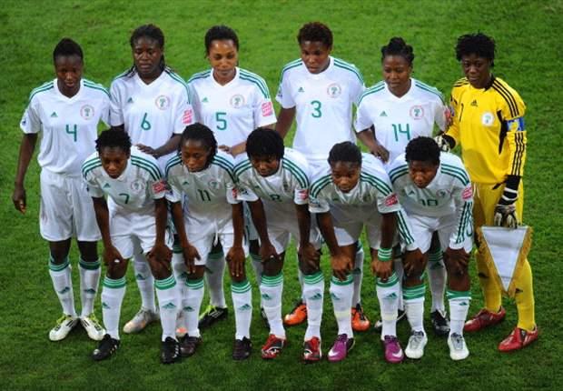 Japan Women 2–0 Nigeria Women: Nadeshiko clip Super Falcons wings again