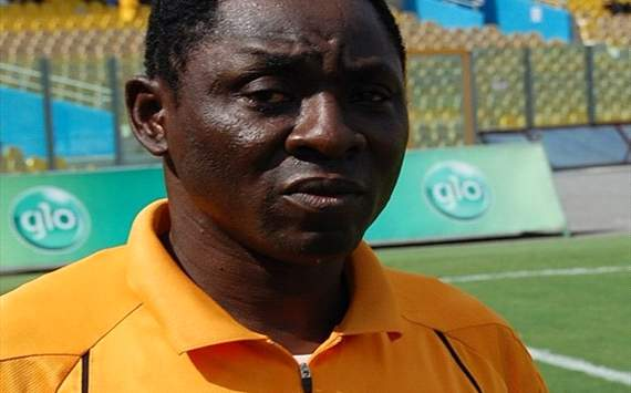 David Duncan named new Accra Hearts of Oak coach