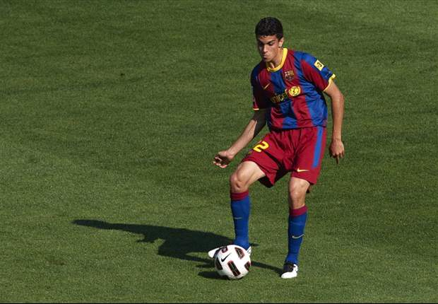 Bartra: I need regular playing time at Barcelona