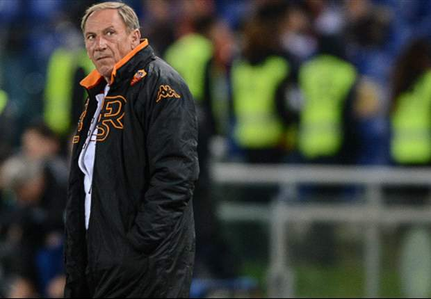 Terza vittoria consecutiva per la Roma, Zeman  soddisfatto: &quot;Grande condizione fisica, abbiamo fatto meglio di Pescara&quot;