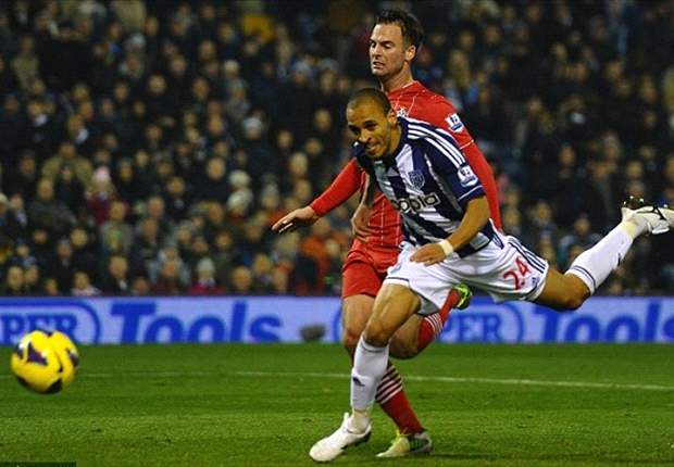 Odemwingie: West Brom are trying to ruin my career