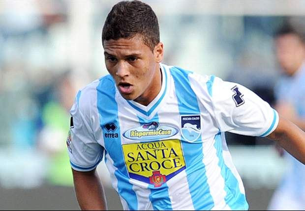 Juventus keeping tabs on Pescara midfielder Quintero