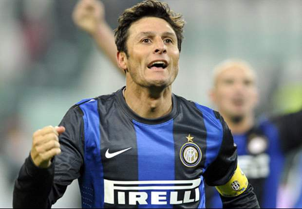 Zanetti: Inter aims to battle for the Scudetto right until the end