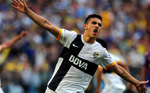 AC Milan &amp; Juventus keeping tabs on Leandro Paredes