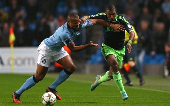 Manchester City boosted as Kompany returns to training
