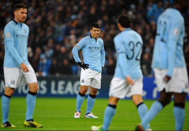 No ifs, no buts... Manchester City's double Dutch disaster was all their own making